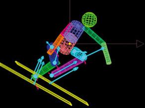 Podologie et ski